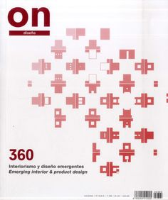 On Diseño. Nº 360. Interiorismo y diseño emergentes. No catálogo: http://kmelot.biblioteca.udc.es/record=b1189621~S1*gag