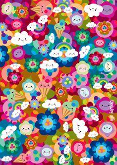 Beautiful wallpaper more. Cute Wallpaper For Phone, Pink Wallpaper Iphone, Pink Iphone, Cute Wallpaper Backgrounds, Cellphone Wallpaper, Colorful Wallpaper, Girl Wallpaper, Disney Wallpaper, Flower Wallpaper