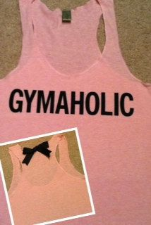 Hey, I found this really awesome Etsy listing at http://www.etsy.com/listing/103018848/gymaholic-racerback-tank