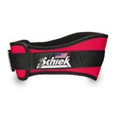 25% Off was $66.95, now is $49.95! Shape That Fits Lifting Belt 6in W x 20in-24in Waist (Red)