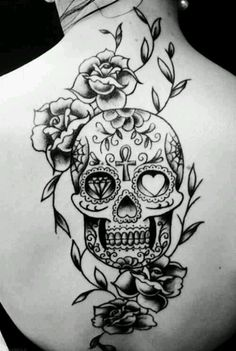 Oh please let this be on my back!!!!!!