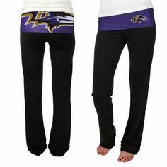 Women's Baltimore Ravens Aztec Boots