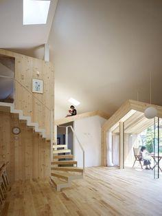 House K,© Seiya Miyamoto