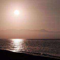 Missing these amazing sunsets in Crete! Good night 🌙🌄 . #crete #greece #sunset #nofilter #ig_greece #greecestagram #greeceislands #greece2016 #greecelover_gr #ig_greekshots #greecesunset #ig_crete #greecetravelgr1_ #greek #greekislands #greeklife