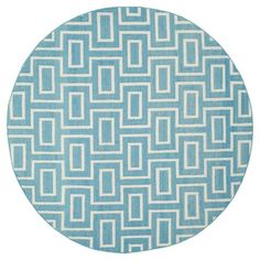 Safavieh Montauk Flat Weave Wool Rug