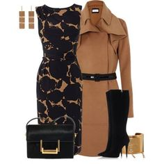 Look inspirado na personagem Olivia Pope da série Scandal. Scandal's Olivia Pope inspired look.