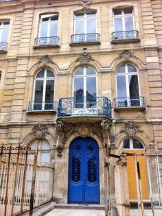 rue Saint-Denis immeuble 1850 #75010 #immobilierparisien