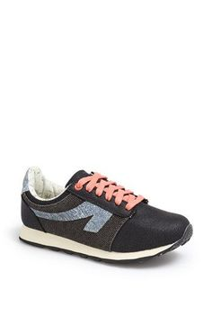 Trendy Womens Sneakers : THE PEOPLE'S MOVEMENT 'Cochise' Sneaker