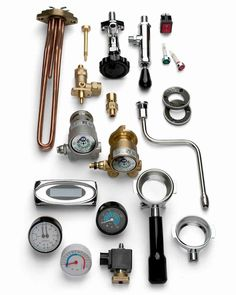 Coffee Machine Design, Coffe Machine, Espresso Coffee Machine, Coffee Maker, Electronic Kits, Coffee Equipment, Coffee Accessories, Coffee Drinks, Inventions