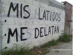 AV. JUÁREZ, GUADALUPE N.L. MX  #poesia #paredes