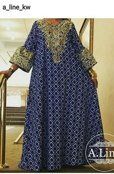 African Wear, African Attire, African Style, African Maxi Dresses, Prom Dresses, Dashiki Prom Dress, Blue Kitchen Designs, Mode Abaya, Aichi