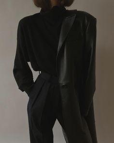 Wabi Sabi Apartment by Sergey Makhno Architects — MODEDAMOUR Aesthetic Fashion, Look Fashion, Aesthetic Clothes, Korean Fashion, Fashion Design, French Fashion, Korean Outfits, Mode Outfits, Fashion Outfits