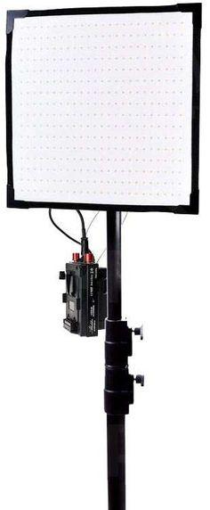 Buy - Aladdin MFL70BIKITVM (MFL-70-BI-KIT-VM) Micro 1x1 Bi-Flex M7 LED Bi-Colour Light