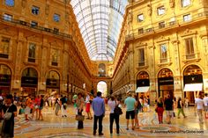 shopping italy - Google Search