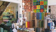 Greenwood Quiltery - Canadian online Fabric store