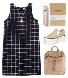 """You and me is more than a lonely day"" by spiritofjuly ❤ liked on Polyvore featuring Olive + Oak, Michael Kors, Jeffrey Campbell and Burberry"
