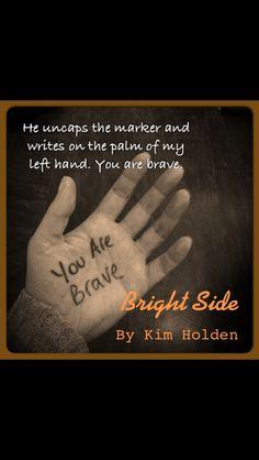 Bright Side teaser x Kim Holden