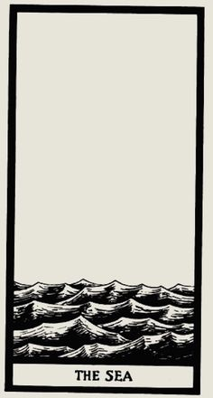 Edward Gorey's 'anxious, irritable' tarot card set is predictably perfect | Dangerous Minds