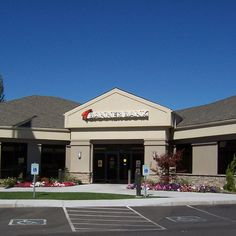 Banner Bank East Wenatchee Personal-Banner Bank E Wenatchee