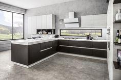 "Arrex Le Cucine consiglia: scegli la tua cucina a ""U""."