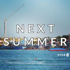 Next Summer #zrce #novalja #pag #fun #beach #yolo #party #croatia #festival http://zrce.eu