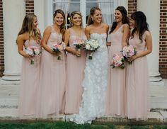 Romantic Rainy Day Wedding | Ryan Brenizer Photography | Brilliant Event Planning | Bridal Musings Wedding Blog 52