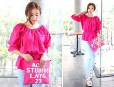Korean Style Clothing