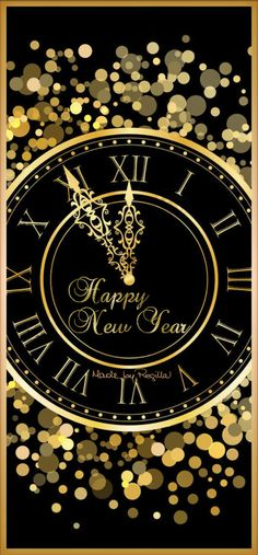 """To all the ladies of """"let's mix it up"""" a happy new year and a healthy 2016!"""