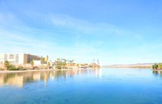 The Golden Nugget Hotel and Casino, Laughlin NV. Golden Nugget, Royalty Free Pictures, Boat Tours, San Francisco Skyline, New York Skyline, River, Beautiful, Rivers
