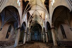catholic church interior bell tower - Google Search