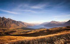 Karen Hutton - Google+ - The Big View... Deer Park Heights, Queenstown New Zealand…