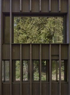 Am Waldrand mit Seeblick Schweizer Geburtshaus von dolmus Architekten