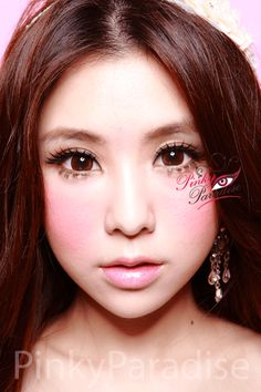 Hana SPC Barbie Circle Brown 2