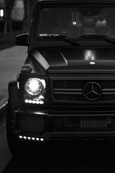 Black Mercedes Benz, Mercedes G Wagon, Mercedes Benz G Class, Mercedes Benz Cars, Mercedes Benz Wallpaper, Mercedez Benz, Lux Cars, Fancy Cars, Jeep Cars