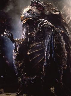 The Dark Crystal (1982) - Still haunted by Skeksis nightmares? See how they came to be on Jim Henson's Creature Shop Challenge. #JimHensonSyfy