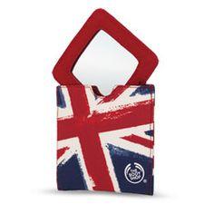 Cool Britannia Compact Mirror | The Body Shop ®