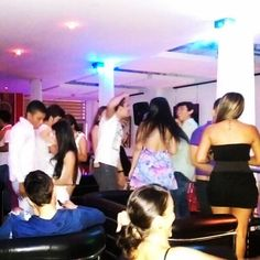 Party..!