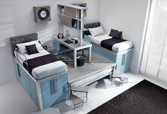 25+ Space Saving Furniture Design Ideas For Small Homes | Architecture & Interior Design