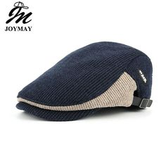 JOYMAY New Winter Cotton Berets Caps For Men Casual Peaked Caps Berets Hats Casquette… #BlackFriday is coming early #BestPrice #CyberMonday
