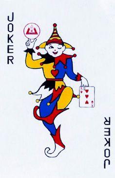 Three Mounts Joker
