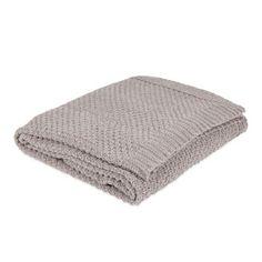 Blanket from zara home. 39,99