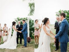 Featuring BJ & Leanne's Rustic Farm Wedding in Wallaceburg, Ontario. Brittany VanRuymbeke is a Chatham-Kent ON Wedding Photographer for laid back, fun. Kent Wedding Photographer, Wedding Photography, Chatham Kent, Brittany, Ontario, Films, Wedding Dresses, Photos, Weddings