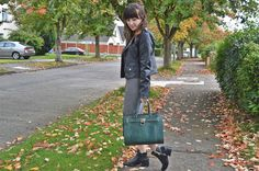 Outfit: Autumn Street Style | oh hey there rachel Autumn Street Style, Lifestyle Blog, Fall Outfits, My Style, Fashion, Moda, Autumn Outfits, Fashion Styles, Fall Street Styles