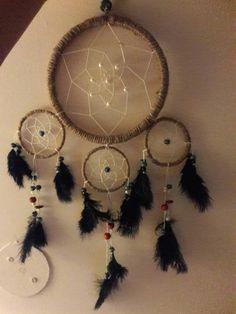 Handmade dream catchers