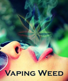 """Consumption of smoking or vaping weed, want to know which is best? Trip to the provided link for best comparison of """"Vaping weed vs smoking it"""".   #Vapingweed #smoking"""