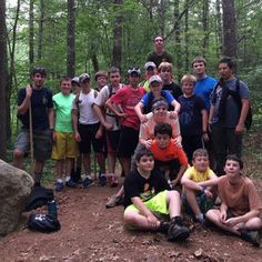 Troop 33 Scouts Visit Camp Yawgoog.  A story about Troop 33 North Attleboro, Massachusetts, posted to The Sun Chronicle on July 26, 2015. Image by Troop 33.  Does your troop let local media know about its activities?