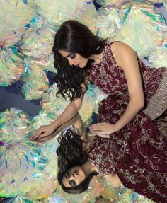 Maya Ali Latest bridal collection shoot for Faiza Saqlain...