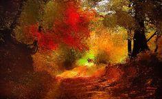Autumn Journey