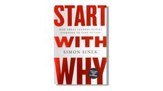 Start with Why: How Great Leaders Inspire Everyone to Take Action by Simon Sinek Simon Sinek Why, Ted Videos, Great Leaders, Take Action, Lead Generation, Book Lists, Helping People, Personal Development, The Book