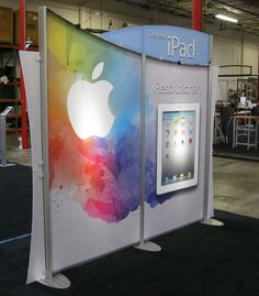 Trade Show Booth Etiquette : Best cool tradeshow booths images trade show exhibit